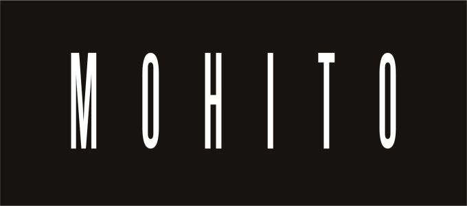 Интернет-магазин «Mohito» логотип