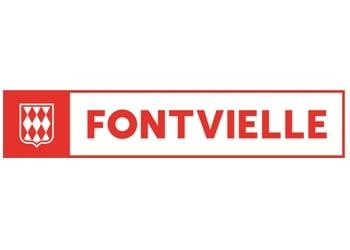 FONTVIELLE логотип