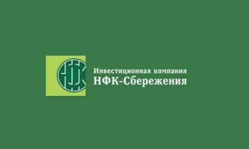 НФК-Сбережения логотип