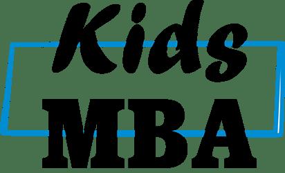KIDS MBA логотип
